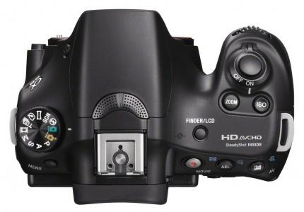 Sony Alpha 58 Kit 18-55 mm + 55-200 mm (SLT-A58Y)