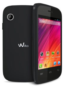 Wiko Ozzy Smartphone
