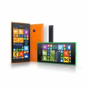 Nokia Lumia 730 Smartphone