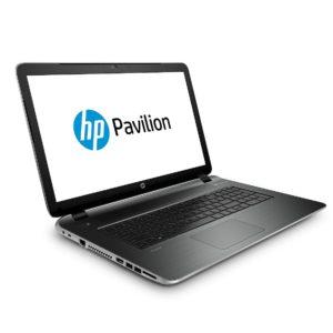 Hewlett-Packard HP Pavilion 17-f025ng (J1Y70EA)