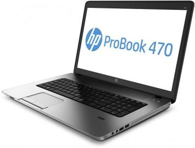 Hewlett-Packard HP ProBook 470 G1 (E9Y77EA)