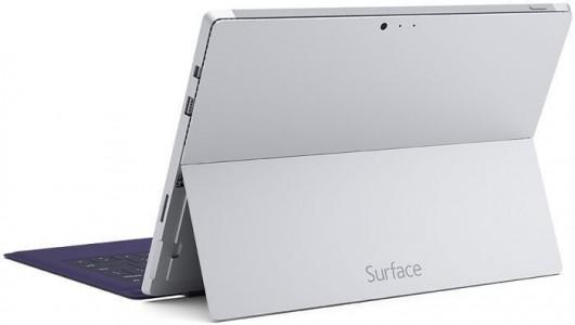 Microsoft Surface Pro 3 128GB (MQ2-00004)