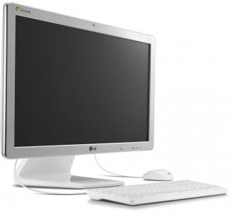LG Chromebase 22CV241 (22CV241-W)
