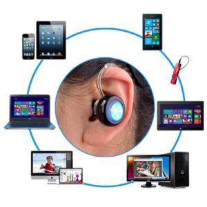 Mini Bluetooth Kopfhörer in-ear