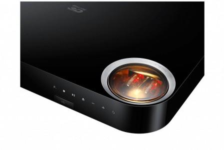 Samsung HT-F6500 5.1 Blu-ray Heimkinoanlage