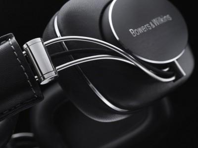Bowers & Wilkins P7 Over-Ear-HiFi/Studio-Kopfhörer