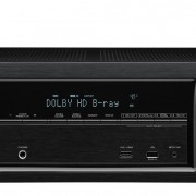 Denon AVRX1100W Surround-AV-Receiver schwarz