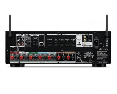 Denon AVRX1100W Surround-AV-Receiver schwarz