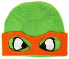 eenage Mutant Ninja Turtles TMNT Beanie Wollmütze