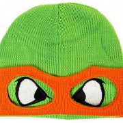 eenage Mutant Ninja Turtles TMNT Beanie Wollmütze