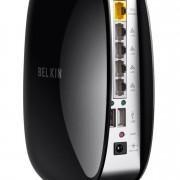 Belkin Play N750DB WLAN-Router