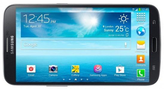 Samsung Galaxy Mega GT-i9205