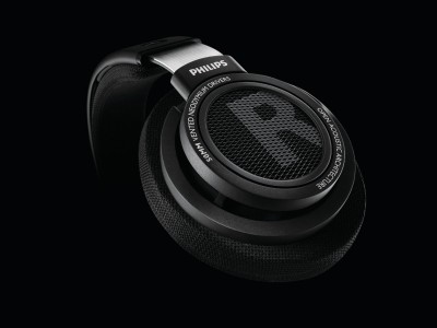 Philips SHP9500