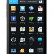 Mobistel Cynus T5 Dual Smartphone