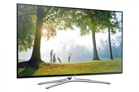 Samsung UE50H6270
