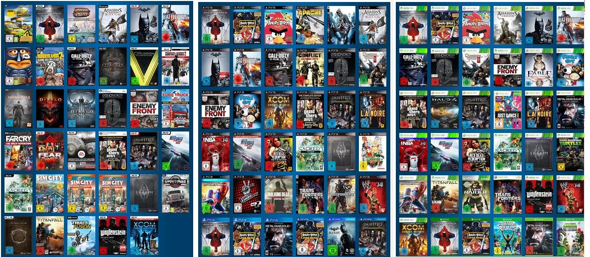 xbox 360 kostenlos online spielen