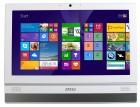 MSI Adora20 3M-WE2384G50SXANX (00AAA512-SKU1)