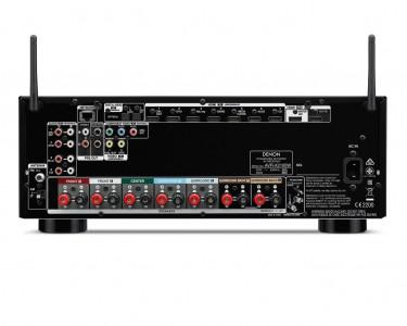 Denon AVR-X2100W für