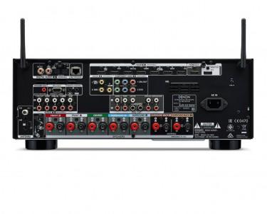 Denon AVRX3100