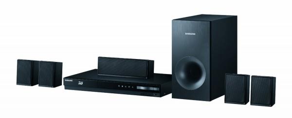 Samsung HT-H4500R 5.1 3D Blu-ray-Heimkinosystem