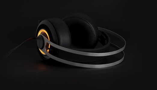 SteelSeries Siberia Elite schwarz (51127)