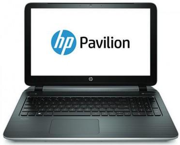 Hewlett-Packard HP Pavilion 15-p126ng (K4E85EA)