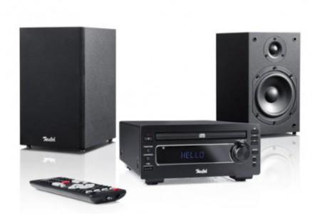 Teufel Kombo 22 Micro Stereo Anlage