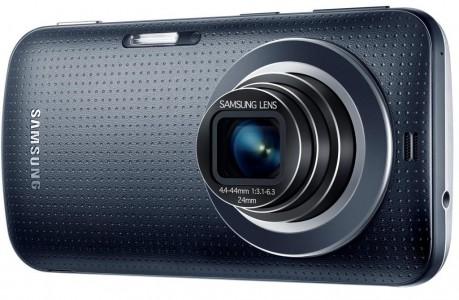 Samsung Galaxy K zoom C115 Smartphon