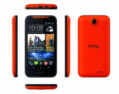 HTC Desire 310 Smartphone