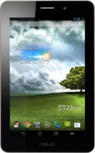 Asus FonePad ME371MG 3G grau