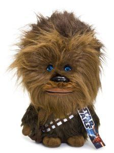 Star Wars 741867 - Chewbacca Plüsch 40 cm