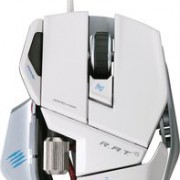 Mad Catz R.A.T.5 Gaming Maus, 5600dpi