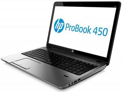 Hewlett-Packard HP ProBook 450 G1 (F0X14EA)