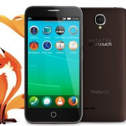 Alcatel One Touch Fire E 6015X