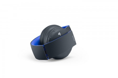 Sony PS4 Wireless Stereo Headset 2.0