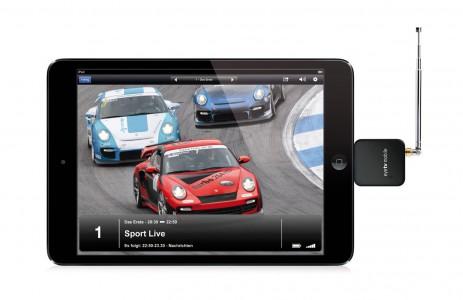 Elgato EyeTV Mobile mit Lightning Connector