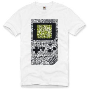 8-Bit Game T-Shirt