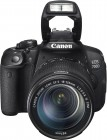 Canon EOS 700D + EF-S18-135 IS STM (DE)