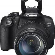 Canon EOS 700D + EF-S18-135 IS STM (DE)