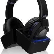 rapoo H600 - 5GHz Wireless Home Entertainment Kopfhörer