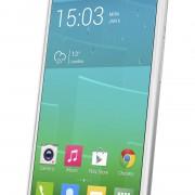 Alcatel One Touch Idol X+ White