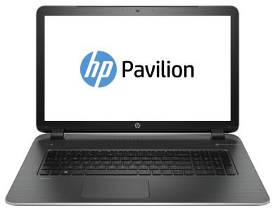 HP Pavilion 17-f258ng