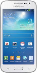 Samsung Galaxy Core LTE Weiß