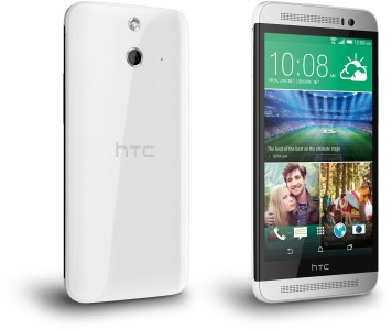 HTC One (E8) Black