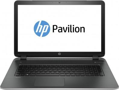 HP Pavilion 17-f152ng