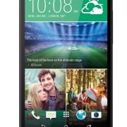 HTC One (E8) Black