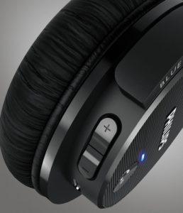 Philips SHB5500BK