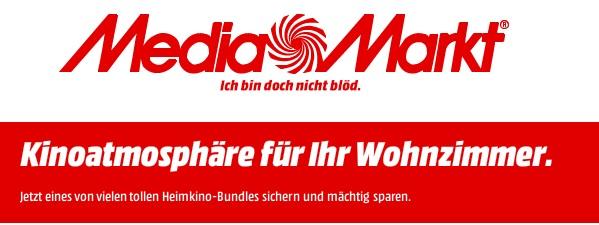 mediamarkt kino Bundle