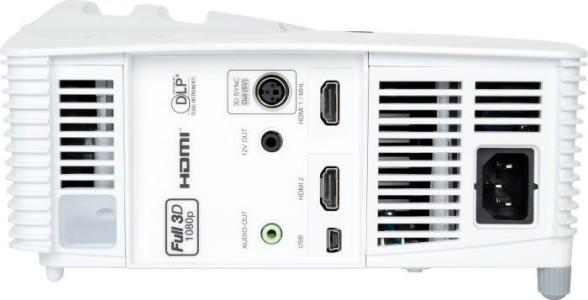 Optoma HD26