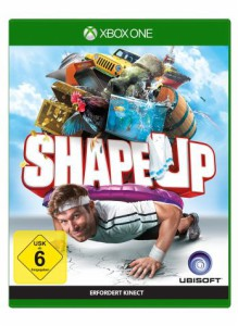 shape up X one